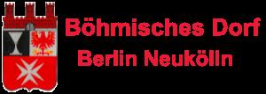 Logo Böhmisches Dorf